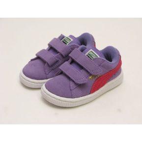 zapatos de niña puma
