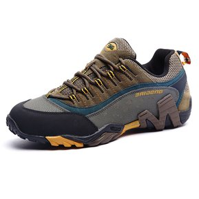 zapatos outdoor hombre