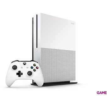 Consola Xbox One S 500GB Con FIFA 17 Digital Original – Blanco