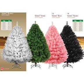 arbol de navidad artificial sierra 130 mts precios directos de fabrica