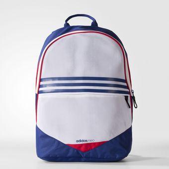 maleta adidas azul