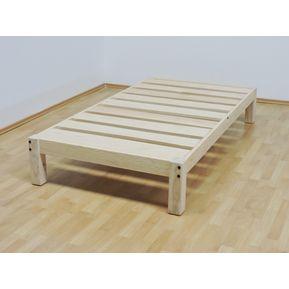 Base cama precio 20 descuento for Base para cama individual precios