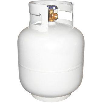 Compra tanque para gas cilindro de 4 kg ingusa online for Cilindro de gas 15 kilos