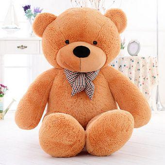 Compra Muñeco Peluche Juguete Oso Peluche Teddy Bear IFone online ...