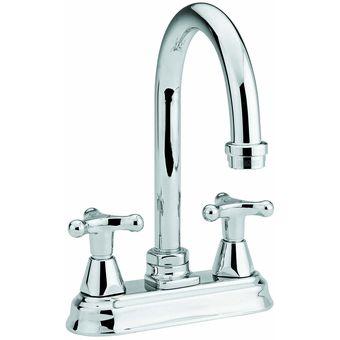 Compra mezcladora para lavabo 4 atica helvex hm 21 ba os for Llaves helvex precios