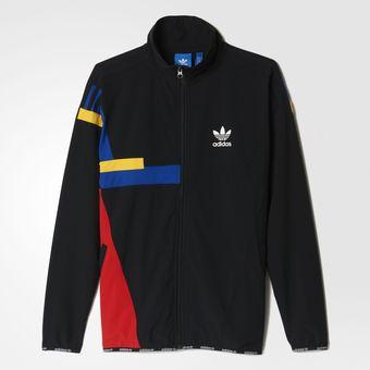 chaquetas para hombre adidas