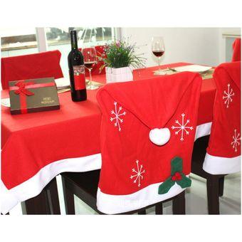 magideal xcm navidad navidad cubierta de mesa mantel partido restaurante decoracin del hogar