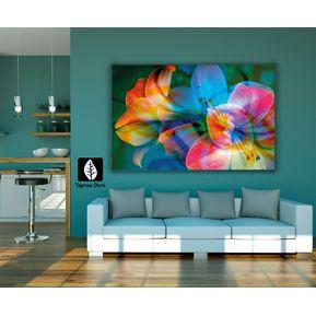 Cuadros modernos para decorar una sala finest de colores - Cuadros muy modernos ...