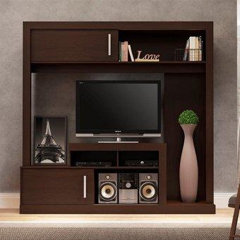 Compra centro de entretenimiento bertolini 1305 for Mueble de entretenimiento para sala