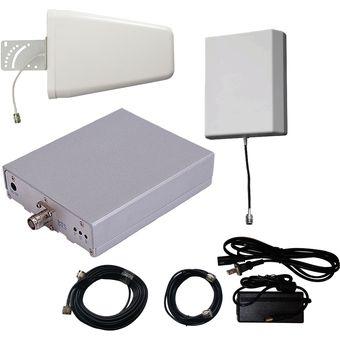 Compra kit antena amplificador de se al celular cdma 3g - Amplificador senal tv ...