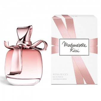 Mademoiselle Ricci 50 ml. EDP FEM - Nina Ricci