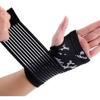 Compra mu equera deportiva el stica wrist para musculaci n for Deportivas para gimnasio