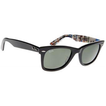 gafas ray ban wayfarer tallas