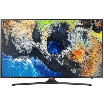 "Televisor Samsung LED 43 ""  Smart TV UN43MU6103KXZL"