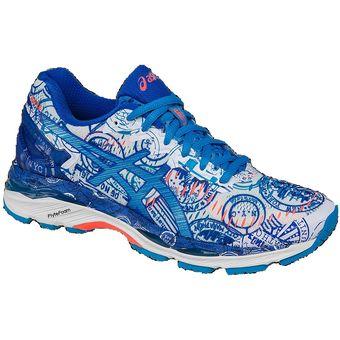 zapatillas para correr mujer asics