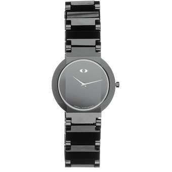 reloj cornell swiss sumergible crblk cermica negra cristal de safiro