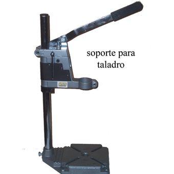 Compra base soporte vertical para taladro 60 mm online - Soporte de taladro ...