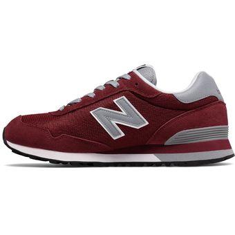 zapatillas de hombre new balance roja