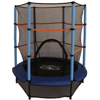compra trampolin chico para ni o di metro metros con. Black Bedroom Furniture Sets. Home Design Ideas