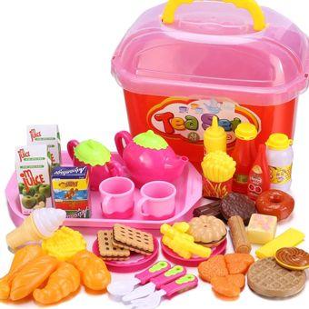 juguetes de cocina simulacin diy para nios