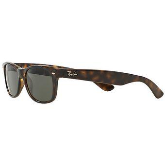 gafas ray ban tallas