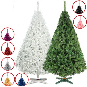 arbol de navidad artificial monarca de lujo 160 mt precios directos de fabrica