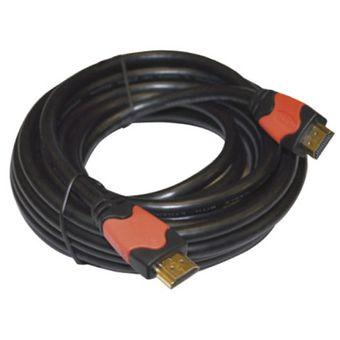 Compra cable hdmi macho macho superofertasmx chmms6m 6 for Precio de chapas de 6 metros