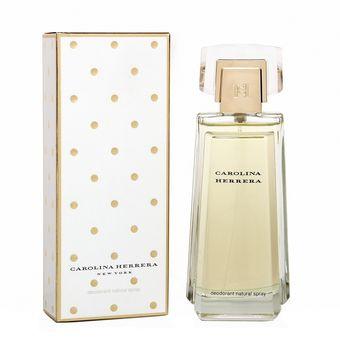 carolina herrera perfume mujer