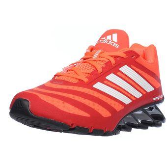 the latest a5be2 a66f0 ... coupon code for adidas springblade nanaya w agotado tenis adidas  springblade ignite rojo 6b72e 90131