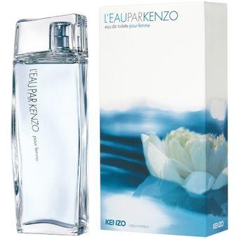 kenzo perfumes mujer