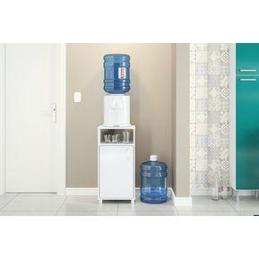 gabinete para agua politorno blanco