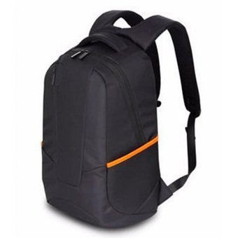 Mochila Zom Impermeable P/ Notebook Hasta 15,6 Zb-500n