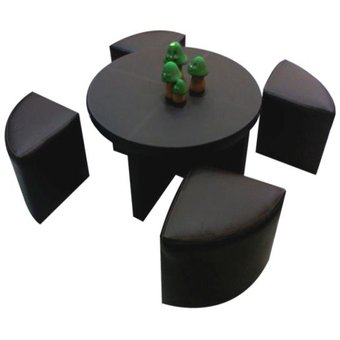 Compra mesa redonda cancun online linio m xico for Outlet muebles cancun