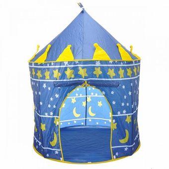 generic casa castillo armable para el principe