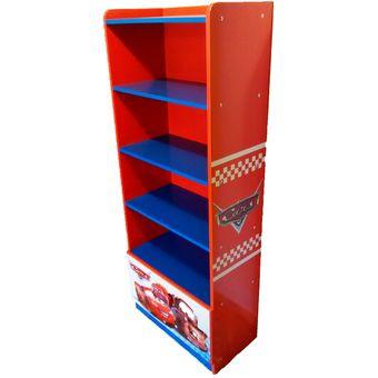 Compra mueble infantil para libros y juguetes armario - Estantes para juguetes ...