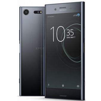 Sony Xperia XZ Premium 4g 64GB Liberado De Fábrica- Negro