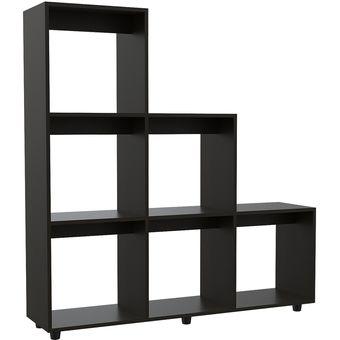 Compra mueble biblioteca librero escalera tuhome salamanca for Librero escalera
