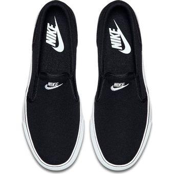 sports shoes 9a622 016a3 ... spain agotado zapatillas para caballero nike toki slip txt negro 5a45e  fb00a ...