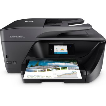 Impresora Multifuncional HP OfficeJet Pro 6970
