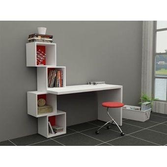 Compra muebles bonno escritorio 1233 online linio per for Compra online muebles diseno