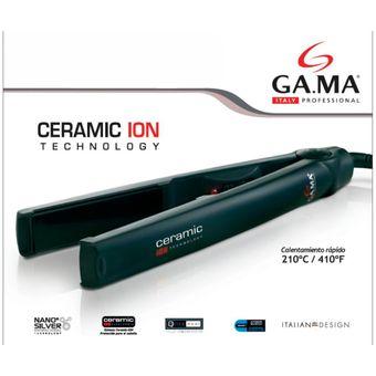 Compra plancha alaciadora de cabello gama cp1m hp ceramic ion online linio m xico - Fundas termicas para planchas de pelo ...