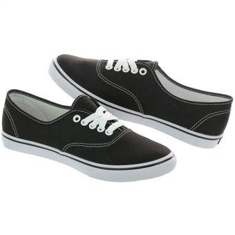 vans zapatillas chica