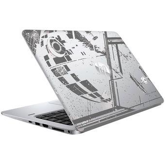 "Portátil HP Elitebook 745 G3 AMD Procesador A10  8RAM 500GB 14"" Plata Special Edition"