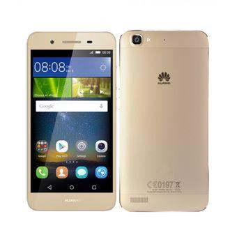 "Huawei Tango Dual sim GR3 pantalla 5"" 16gb 2 ram nuevo sellado libre fabrica- oro"
