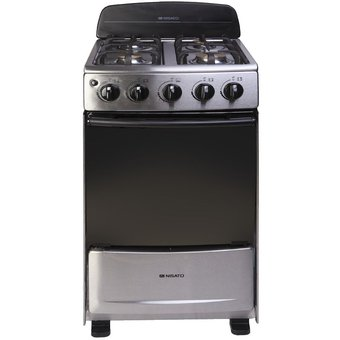 Compra estufa de 20 al piso de acero inoxidable 4 for Cuanto vale una estufa industrial