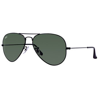 lente ray ban aviator full