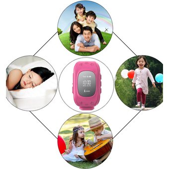 Resultado de imagen para smartwatch: Safe