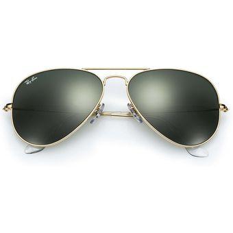 ray ban aviator 58 gafa