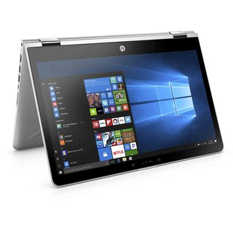 Notebook HP Pavilion Convertible x360 14-ba001la i3, RAM, 4GB 500GB HDD, , Windows 10