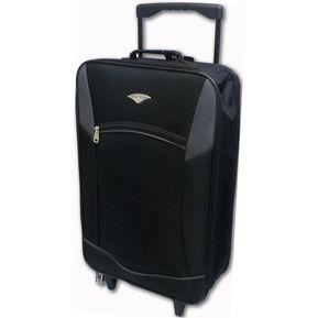 maleta viaje plegable miko club pulga